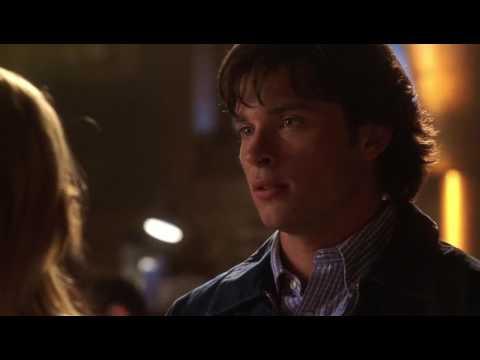 Smallville 6x01 - Clark meets Jimmy Olsen