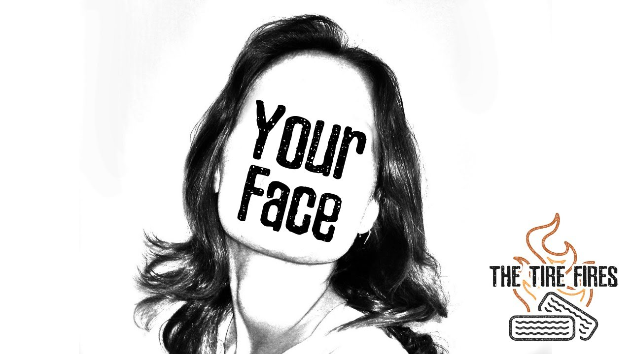Your Face lyric video