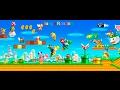 New Super Mario Bros Wii - Juego Random