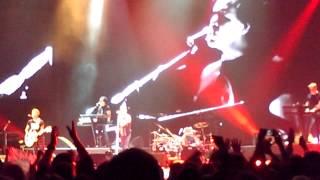 Depeche mode.Riga 2.03.14 -Never let me down again