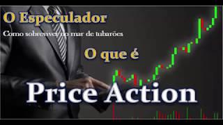 o que é price action ? funciona no mini indíce, forex ou Bovespa?