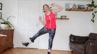 Video 43: Cardio strength 2