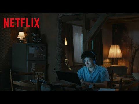 Como vender drogas online (rápido) | Trailer| Netflix
