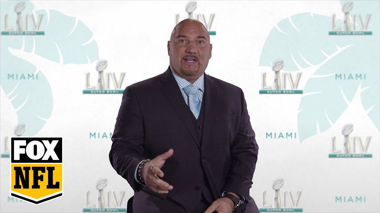 Super Bowl Stories: Road to Miami — Jay Glazer's favorite Super Bowl moment  NFL