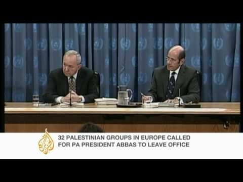 Richard Falk on Palestine and Goldstone report - 07 Oct 09