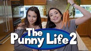 The Punny Life 2 - Merrell Twins thumbnail