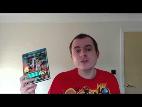 Random Movie Review #1 - Turbo Kid 2015