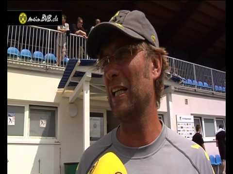 Trainingslager Tag 5 - Die Meinung der Mannschaft zum neuen DFL-Einheitsball Torfabrik