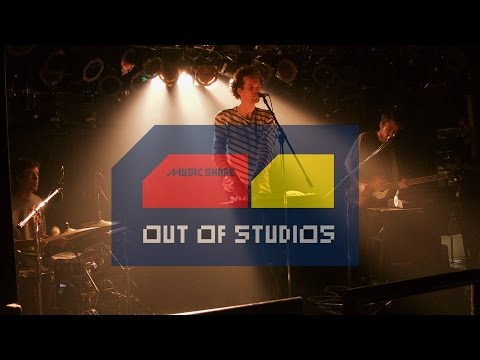 SAY YES DOG : MUSIC SHARE 【OUT OF STUDIOS #002】