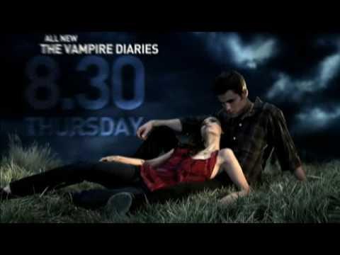 The Vampire Diaries Season 1 ~ New Zealand Premiere Promo