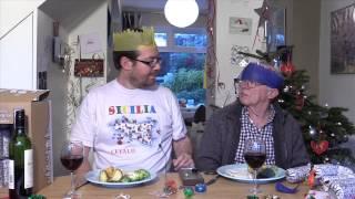 Xmas Cracker Review: Waitrose