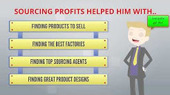 Paul Sinclair's Sourcing Profits Review   China Products Sourcing