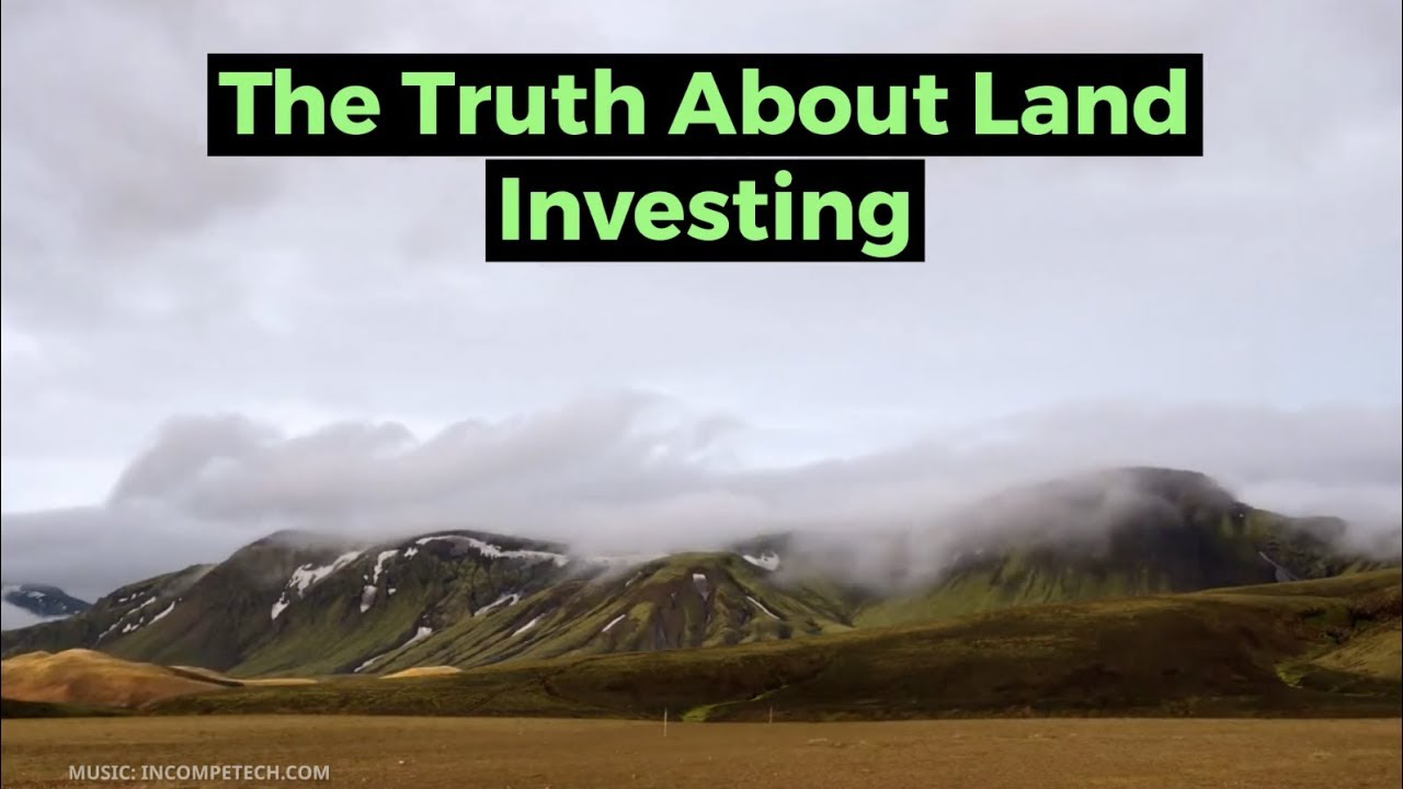 The Truth About Land Investing: 15 Warning Signs To Look For When