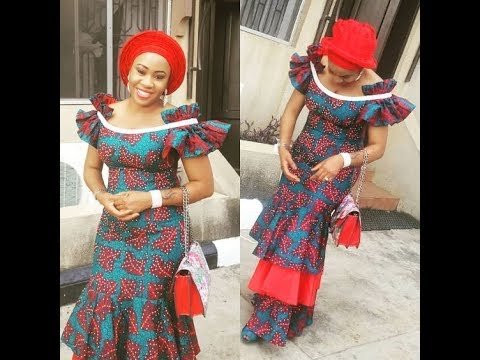 #Ankara #Styles Reloaded Must See For #African Women