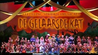 Video Musical De Gelaarsde Kat @Efteling Theater download MP3, 3GP, MP4, WEBM, AVI, FLV November 2017