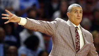 Frank Martin explains the significance of South Carolina's win over Duke