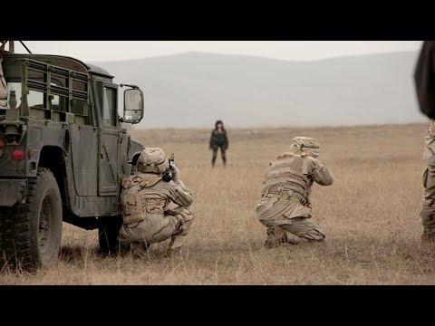Apokalipsis - O`zbek tilida tarjima kino (HD formatda)