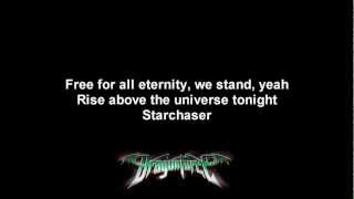 Repeat youtube video DragonForce - Heroes Of Our Time | Short version | Lyrics on screen | HD