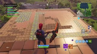 Fortnite World Cup Edition (its coming home)
