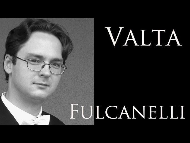 Fulcanelli 3rd Movement