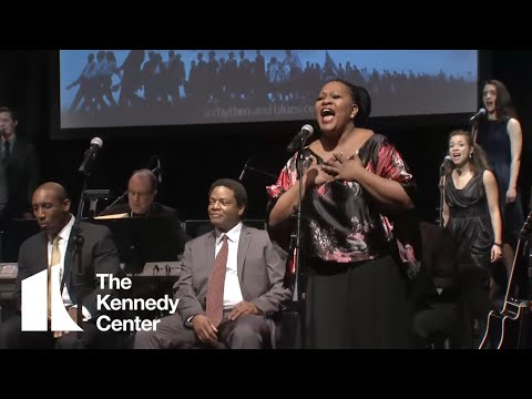 I Dream: A Rhythm and Blues Opera - Millennium Stage (February 2, 2017)