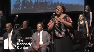 I Dream: A Rhythm and Blues Opera - Millennium Stage (February 2, 2017