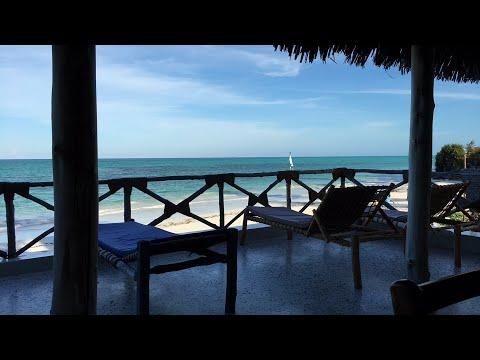 My Trip To Zanzibar - Jambiani