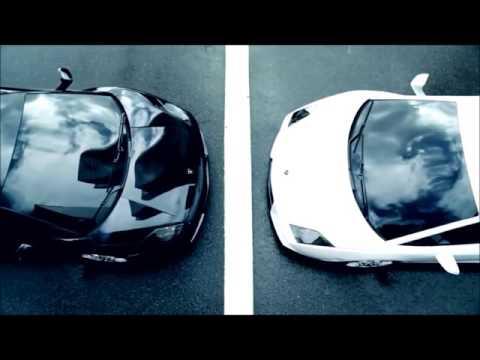 Augmented Reality Cars LA