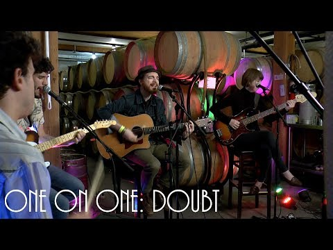Cellar Sessions: Air Traffic Controller - Doubt June 21st, 2017 City Winery New York