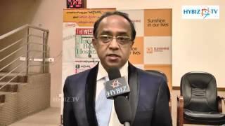 Dr. Prateek Bhatnagar - Coronary Bypass Surgery in Mesocardia at Sunshine Hospital, Hyderabad