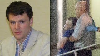 Questions surround Warmbier's injuries