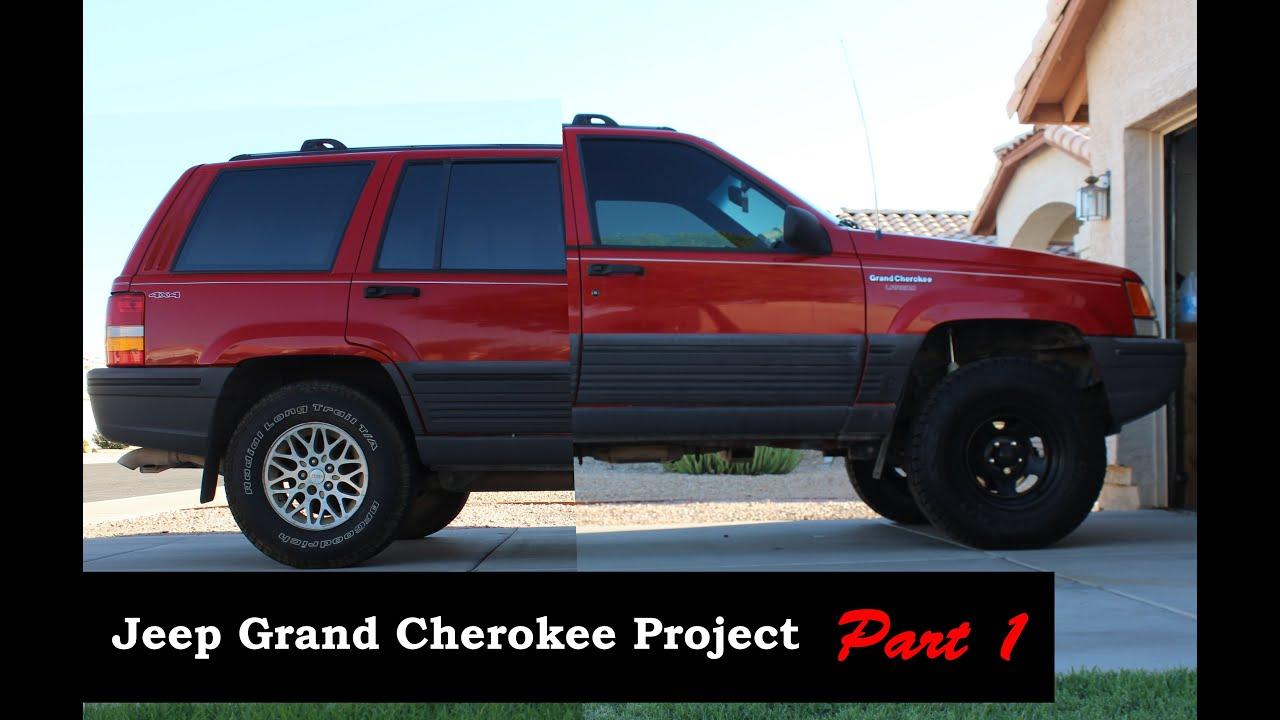 Famoso Cuerpo Jeep Grand Cherokee En Marco Imágenes - Ideas ...