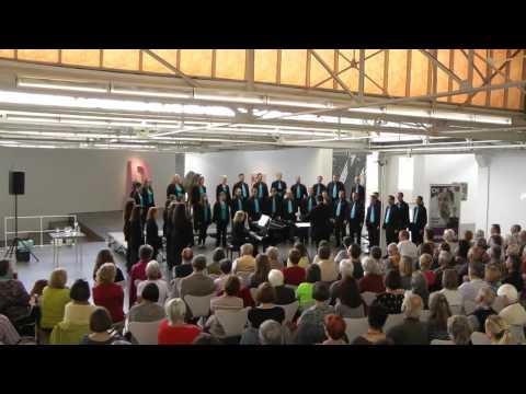 Cantate Canticum Novum - Salt Lake Vocal Artists