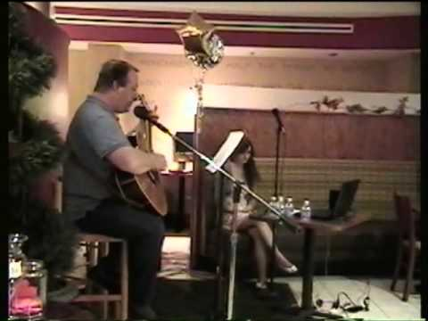 Wreck of the Edmond Fitzgerald - Gordon Lightfoot cover by Jay Williams