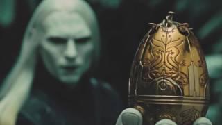 Book-Trailer del libro «Las fábulas mecánicas. Guillermo del Toro»