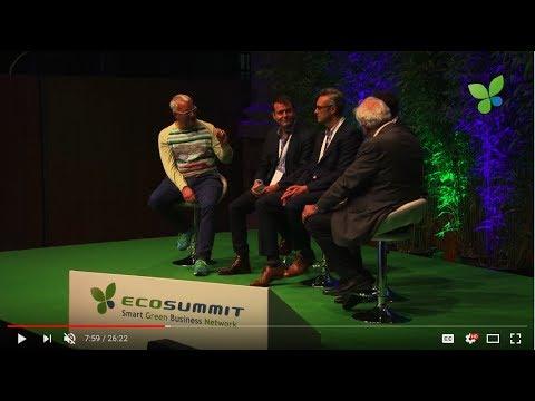 ECO17 London: Accelerating smart green startups