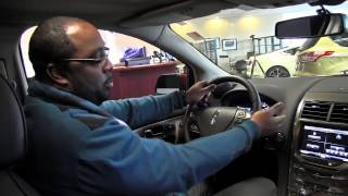 2015 Lincoln MKX Walk Around Sherwood of Salisbury