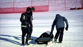 World s Fastest Toboggan PT2 Speed With Guy Martin S01E04