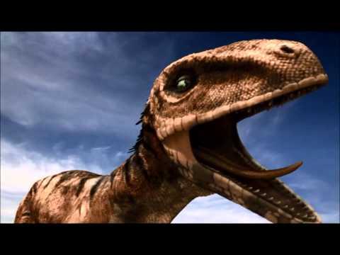 Видео Dinosaurs of utah second edition