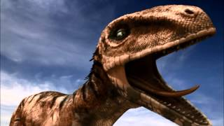 Ceratosaurus vs Utahraptor - Who would win in a fight?