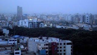 TRUJILLO 2014,SEGUNDA CIUDAD DEL PERÚ- Trujillo moderno PARTE I