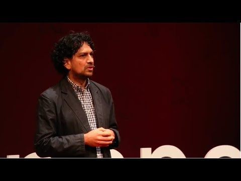 We Need to Talk About Latin American Cinema | Carlos Gutiérrez | TEDxIndianapolis