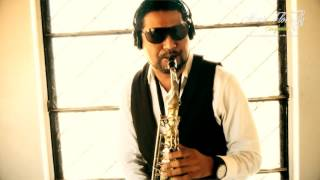 Let's get it on Marvin Gaye (sax cover) - Saxofonista Mario Flores