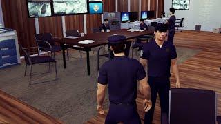 Police Simulator: Patrol Duty - Prawo i Sprawiedliwość fr. Bonkol