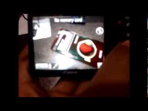 Color Accent canon ixus 220hs color accent tutorial - youtube