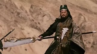 ALL GUAN YU SCENES FROM THREE KINGDOMS: RESURRECTION OF THE DRAGON
