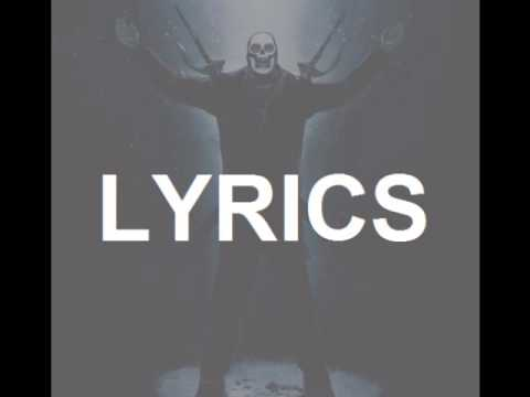 Hilltop Hoods - I'm a Ghost LYRICS