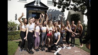 Fit with Cambrie x Pi Phi USC