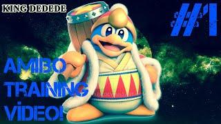Dedede Amiibo Clip Ready