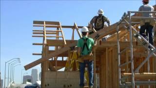 Lattc 3rd Semester Carpentry Project
